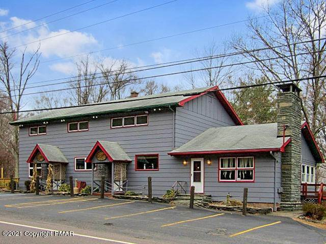 3. Commercial for Sale at 1215 Pa-507 Greentown, Pennsylvania 18426 United States