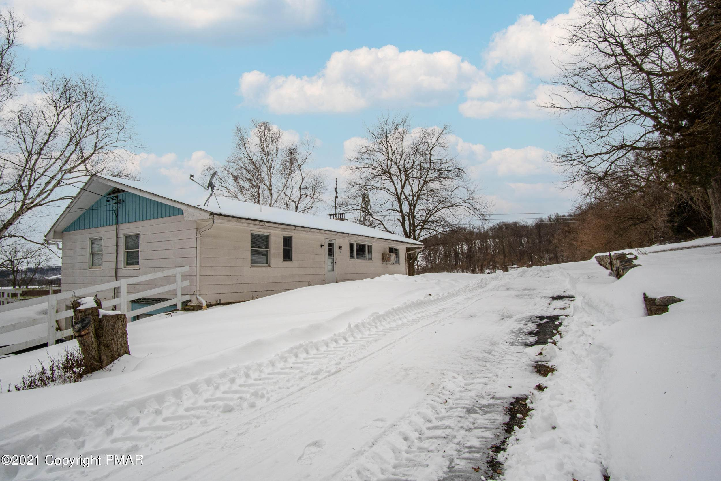 34. Farm and Ranch Properties for Sale at 6508 Koehler Rd Bangor, Pennsylvania 18013 United States