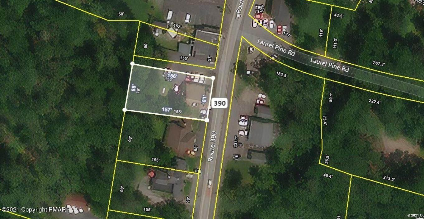 2. Commercial for Sale at 1127 Route 390 Cresco, Pennsylvania 18326 United States
