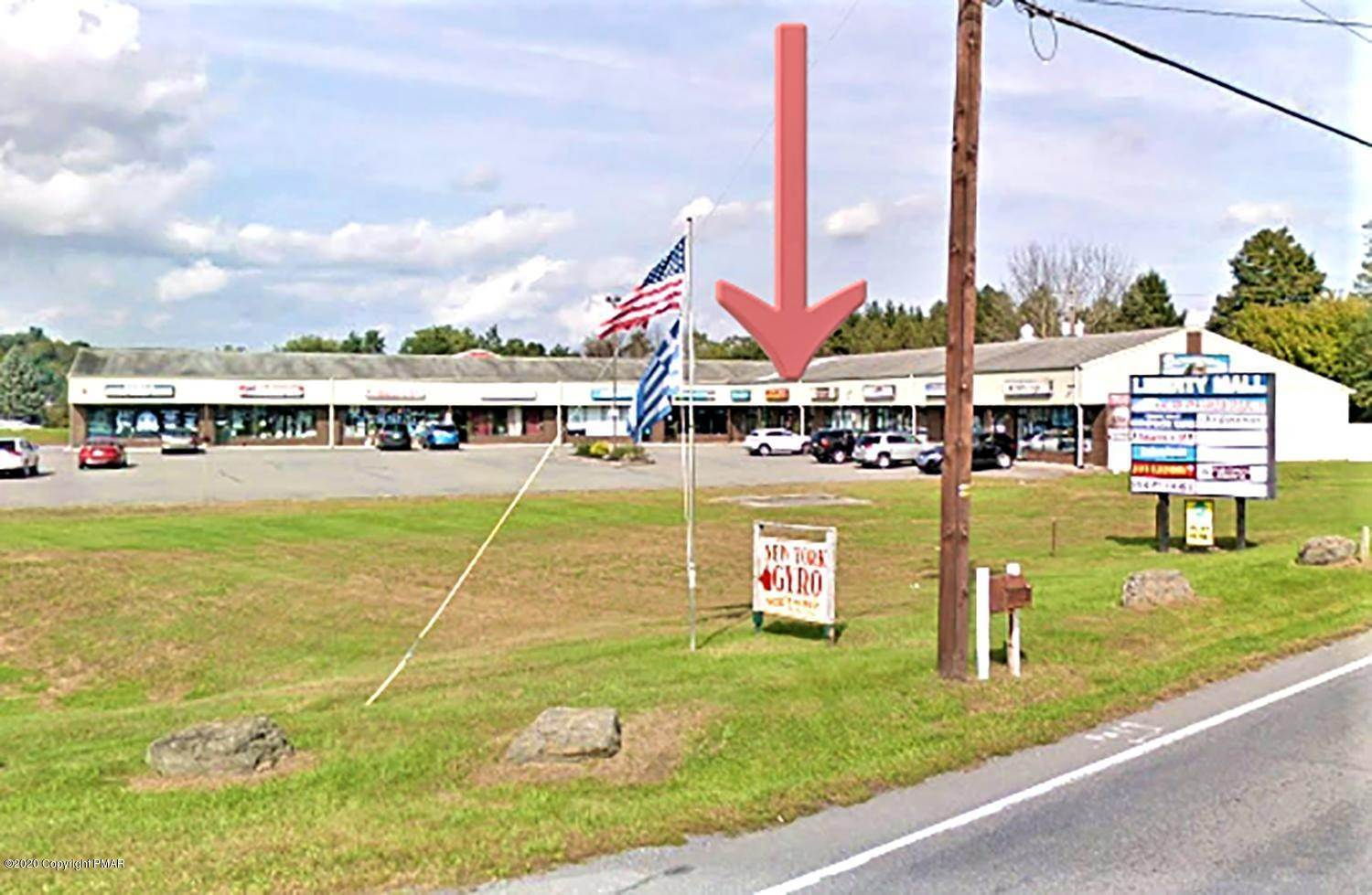 2. Commercial for Sale at 110 Shafer Dr, Unit 7/8 Brodheadsville, Pennsylvania 18322 United States