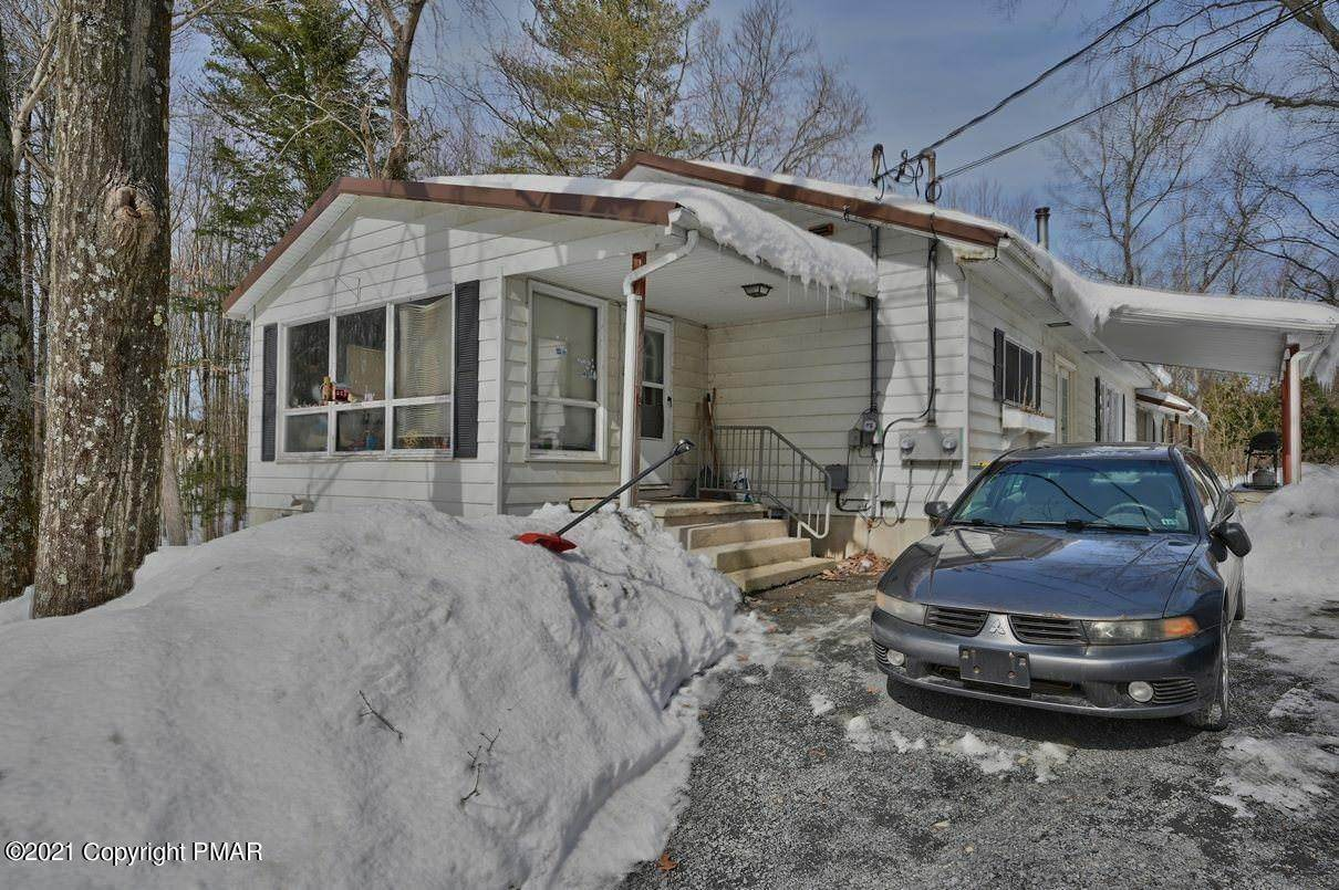 21. Single Family Homes for Sale at 789 Wooddale Rd East Stroudsburg, Pennsylvania 18302 United States