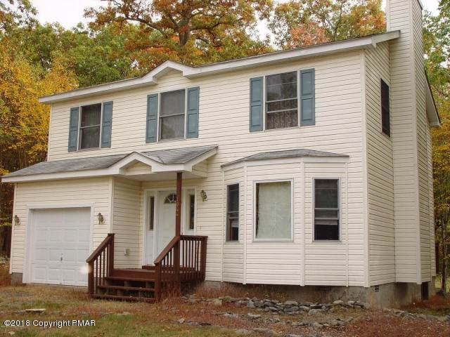 Single Family Homes for Sale at 1044 Hampstead Rd Bushkill, Pennsylvania 18324 United States