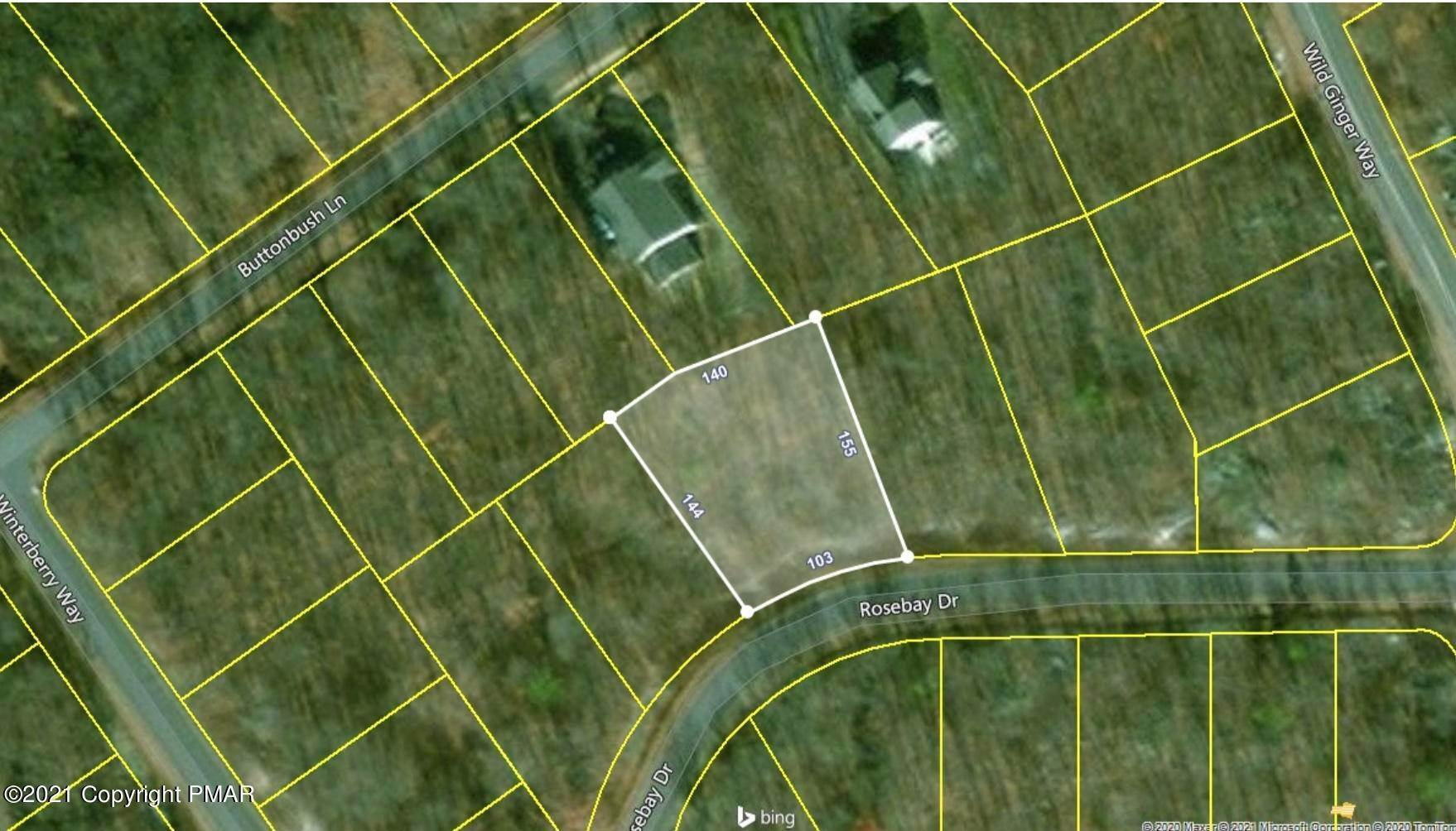 Land for Sale at 132 Rosebay Drive Hazleton, Pennsylvania 18202 United States