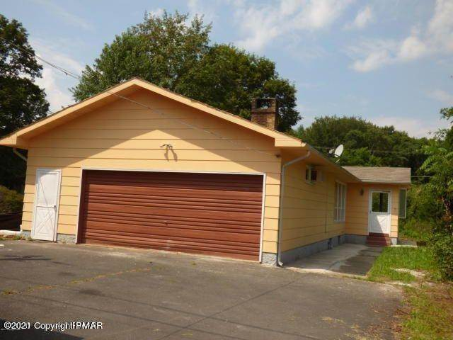 Single Family Homes for Sale at 5239 Milford Rd East Stroudsburg, Pennsylvania 18302 United States
