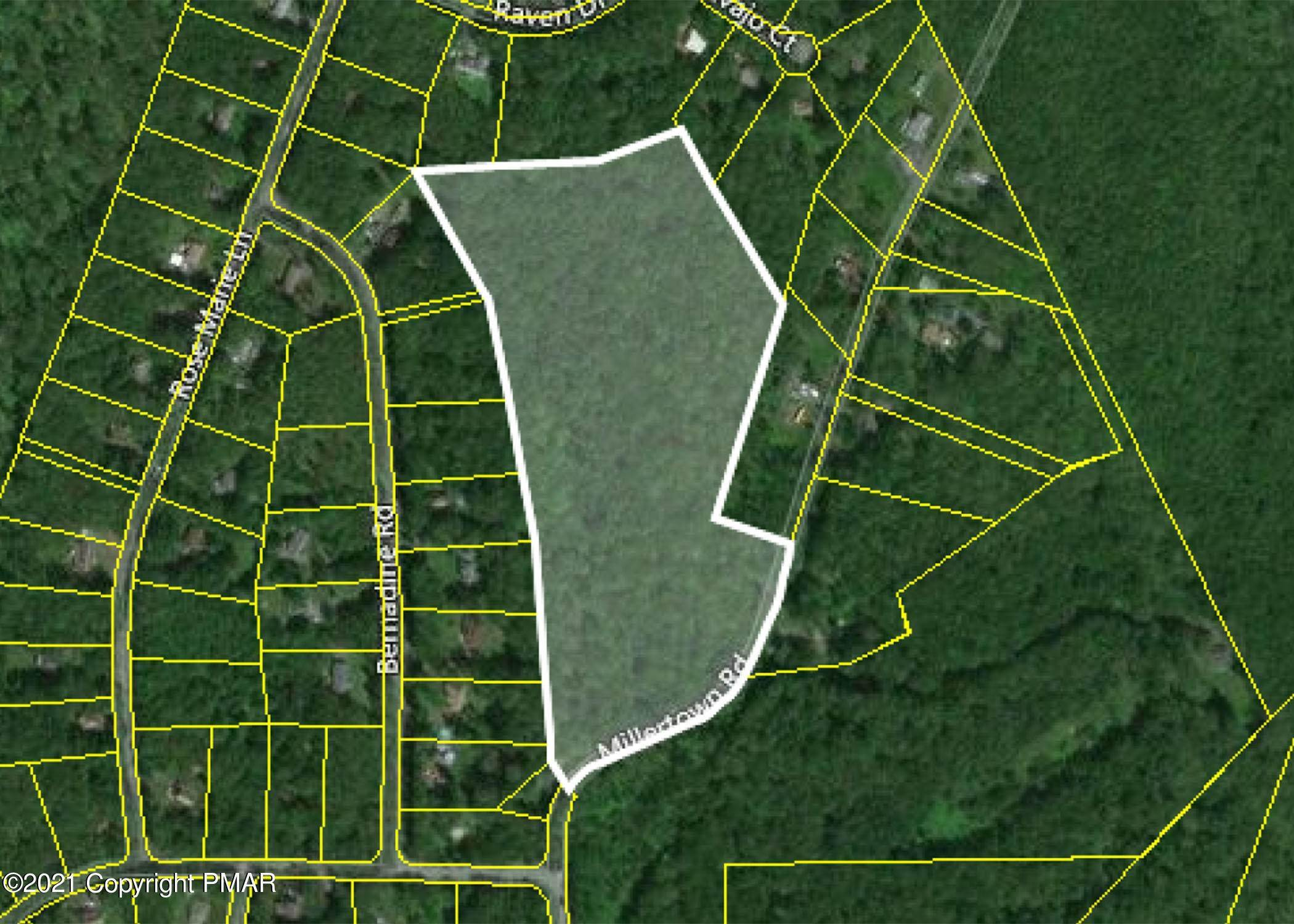Land for Sale at Miller Road East Stroudsburg, Pennsylvania 18302 United States