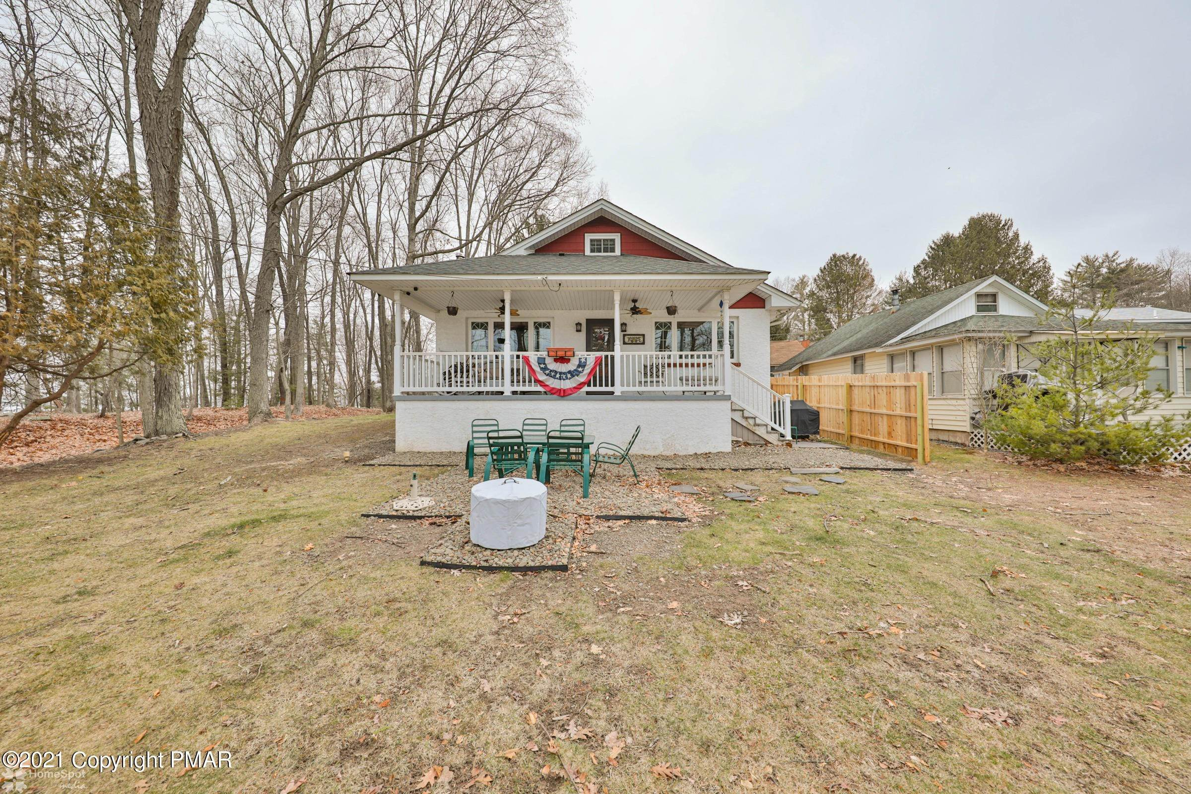 Property for Sale at 128 Seeley Rd Hawley, Pennsylvania 18428 United States