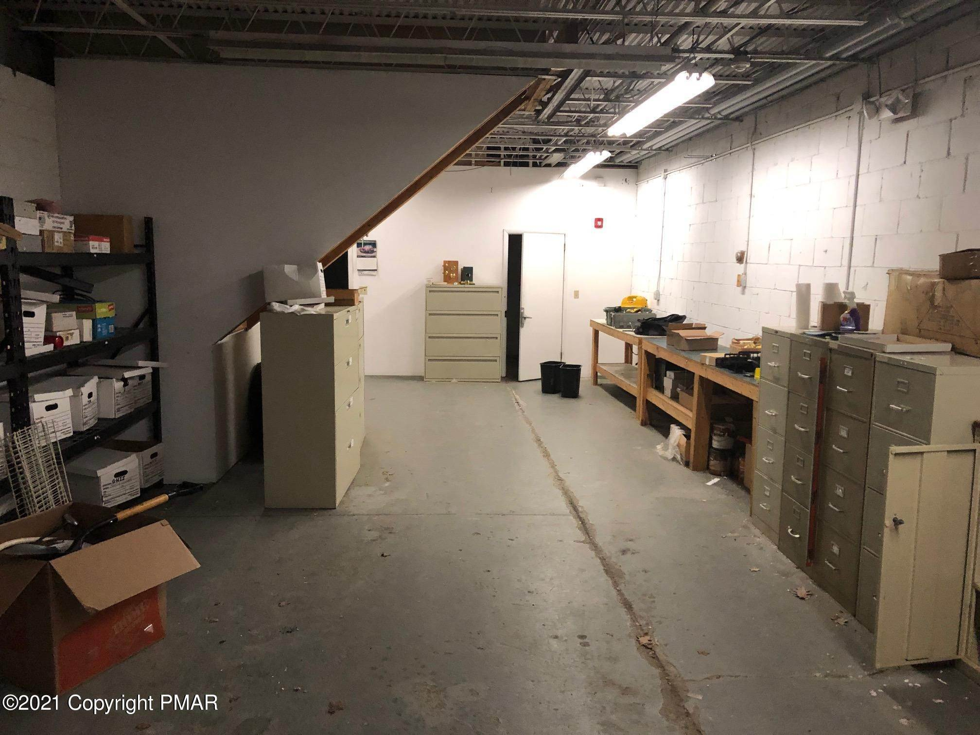 10. Commercial for Sale at 1250 N 9th St, Unit 104 Stroudsburg, Pennsylvania 18360 United States