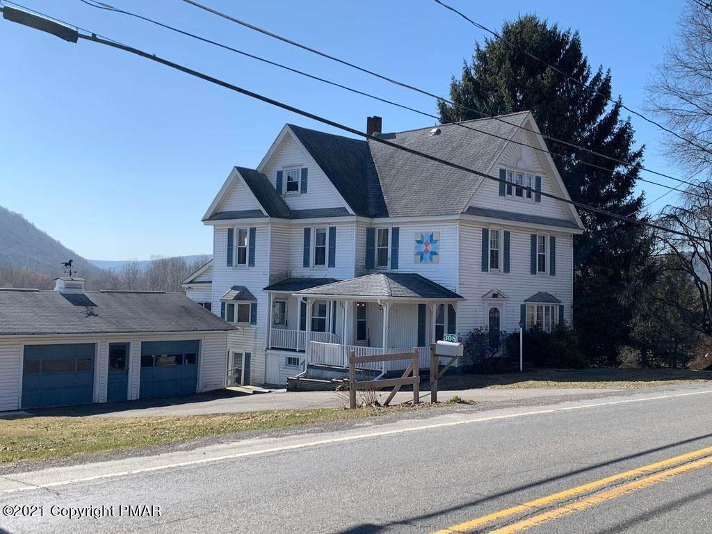 31. Single Family Homes for Sale at 308 Taylor Ave Wyalusing, Pennsylvania 18853 United States