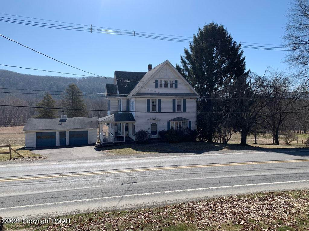32. Single Family Homes for Sale at 308 Taylor Ave Wyalusing, Pennsylvania 18853 United States