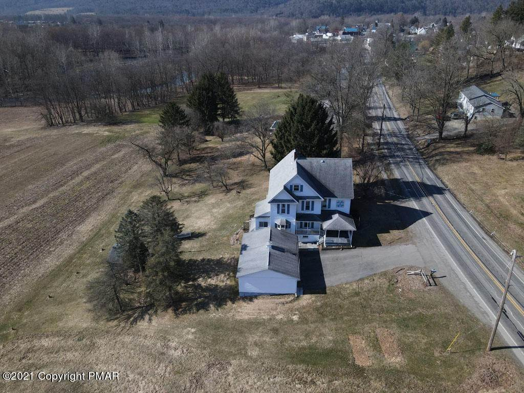 39. Single Family Homes for Sale at 308 Taylor Ave Wyalusing, Pennsylvania 18853 United States