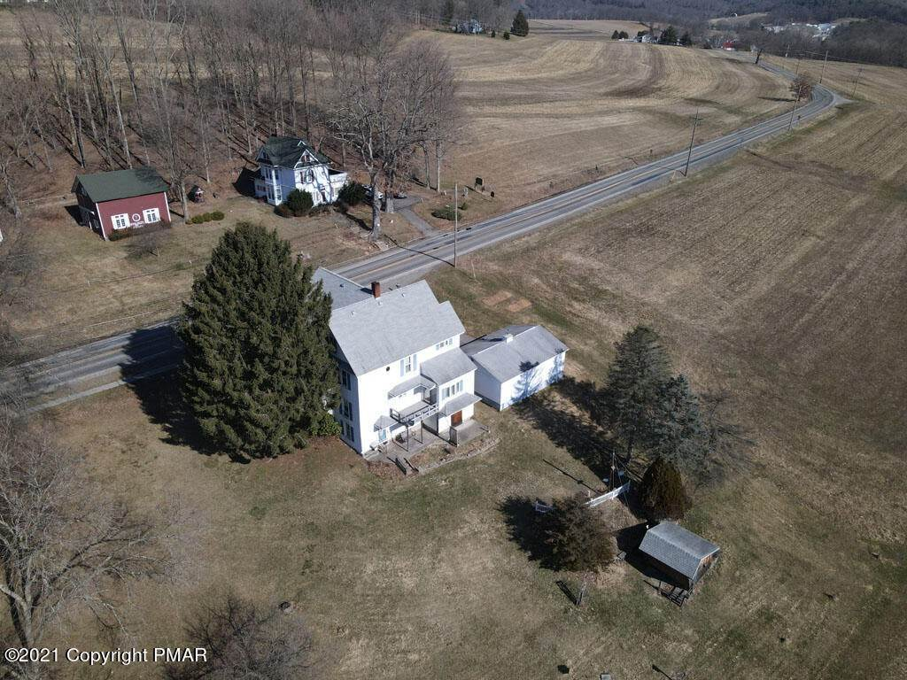 40. Single Family Homes for Sale at 308 Taylor Ave Wyalusing, Pennsylvania 18853 United States