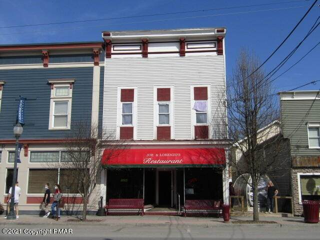 Commercial for Sale at 213 Main Ave Hawley, Pennsylvania 18428 United States