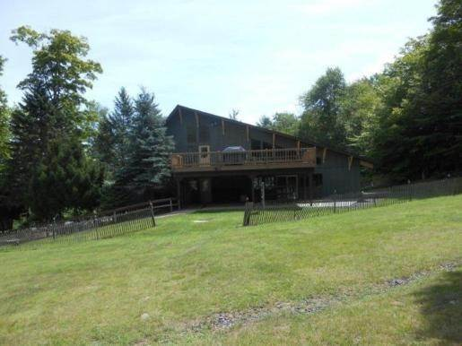 6. Land for Sale at 1298 S Lehigh River Dr Clifton Township, Pennsylvania 18424 United States