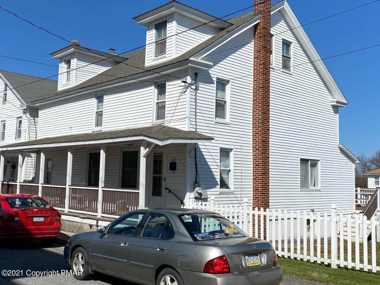 1. Single Family Homes for Sale at 152 School St Summit Hill, Pennsylvania 18250 United States