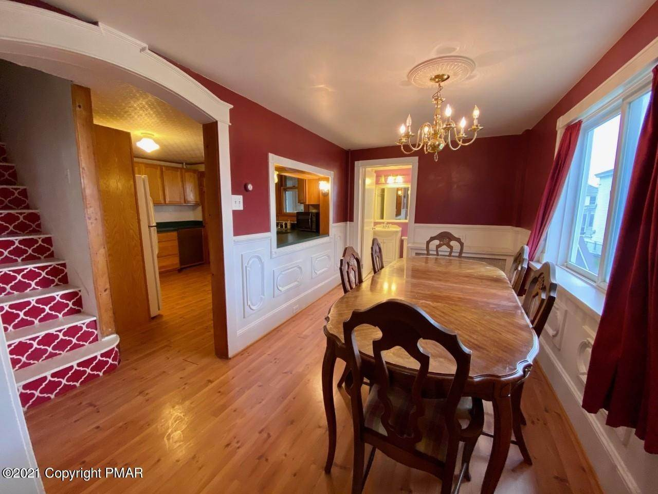 17. Single Family Homes for Sale at 152 School St Summit Hill, Pennsylvania 18250 United States