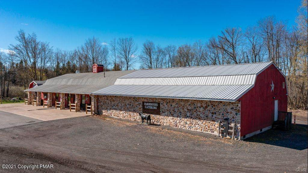 Commercial for Sale at 182 State Route 437 White Haven, Pennsylvania 18661 United States