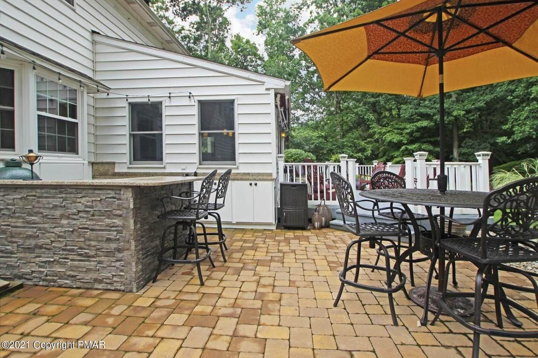 29. Single Family Homes for Sale at 3349 Parker Ln East Stroudsburg, Pennsylvania 18301 United States