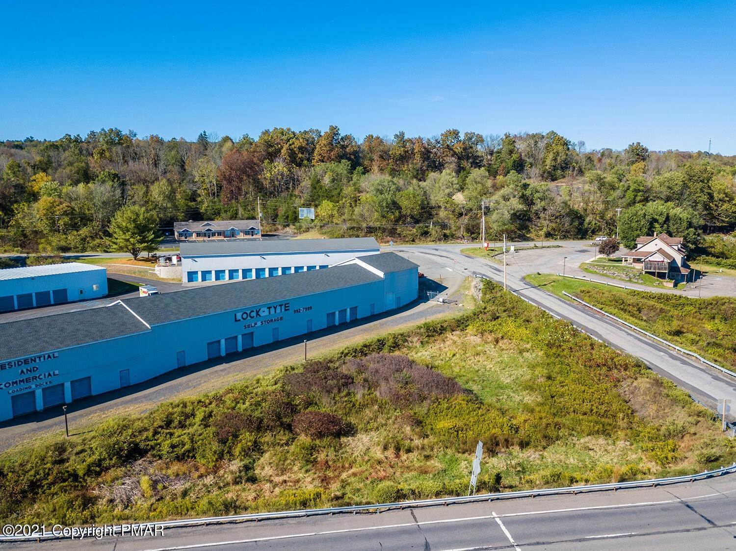20. Commercial for Sale at 6568 Route 209 Stroudsburg, Pennsylvania 18360 United States
