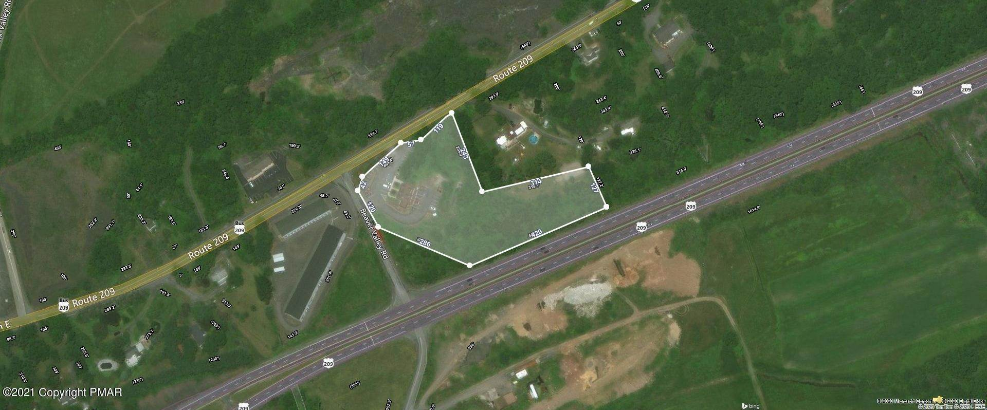 22. Commercial for Sale at 6568 Route 209 Stroudsburg, Pennsylvania 18360 United States