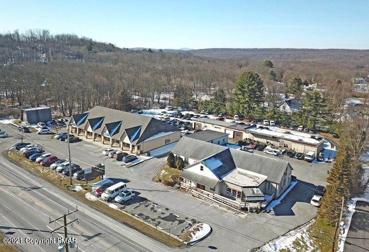 2. Commercial for Sale at 2487 Milford Rd East Stroudsburg, Pennsylvania 18301 United States