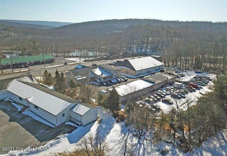 3. Commercial for Sale at 2487 Milford Rd East Stroudsburg, Pennsylvania 18301 United States