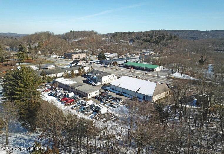 6. Commercial for Sale at 2487 Milford Rd East Stroudsburg, Pennsylvania 18301 United States