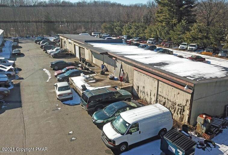 7. Commercial for Sale at 2487 Milford Rd East Stroudsburg, Pennsylvania 18301 United States