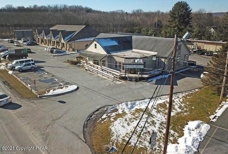 8. Commercial for Sale at 2487 Milford Rd East Stroudsburg, Pennsylvania 18301 United States