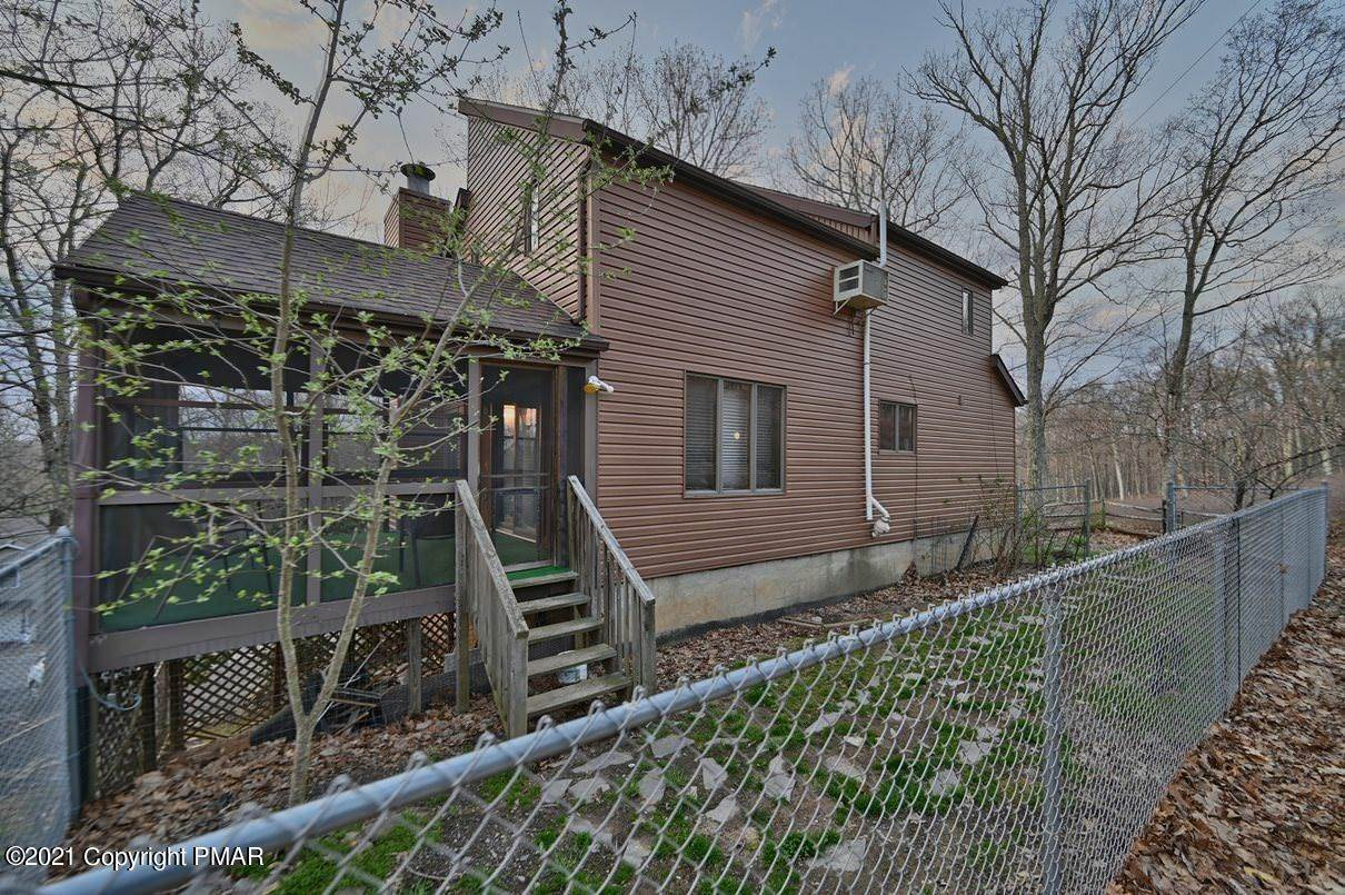 77. Single Family Homes for Sale at 109 Durham Dr Bushkill, Pennsylvania 18324 United States