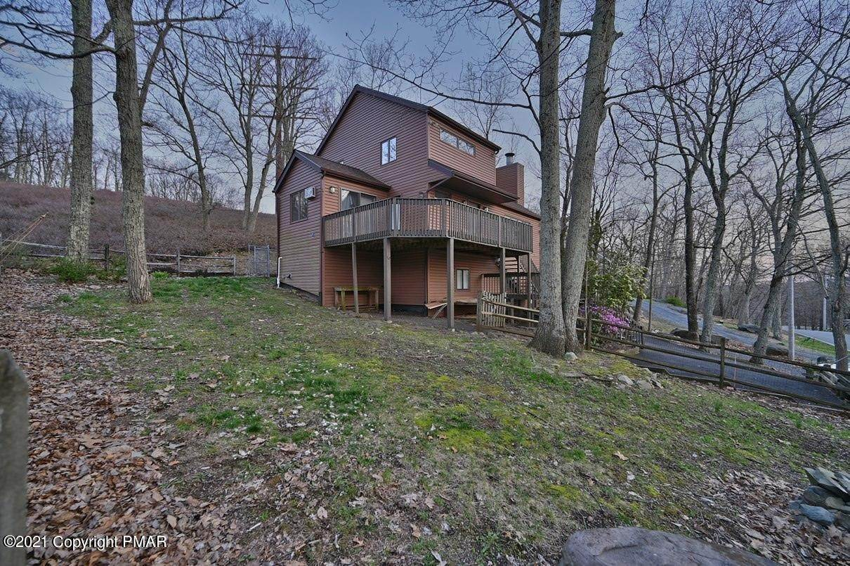 79. Single Family Homes for Sale at 109 Durham Dr Bushkill, Pennsylvania 18324 United States