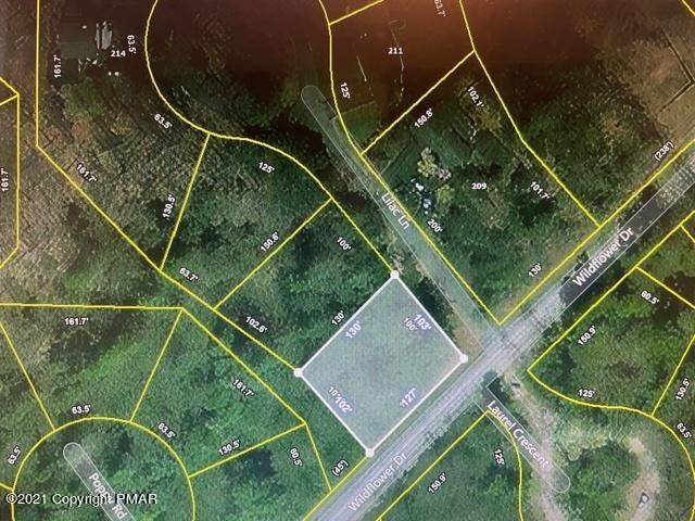 Land for Sale at 470 Lilac Ln Tobyhanna, Pennsylvania 18466 United States