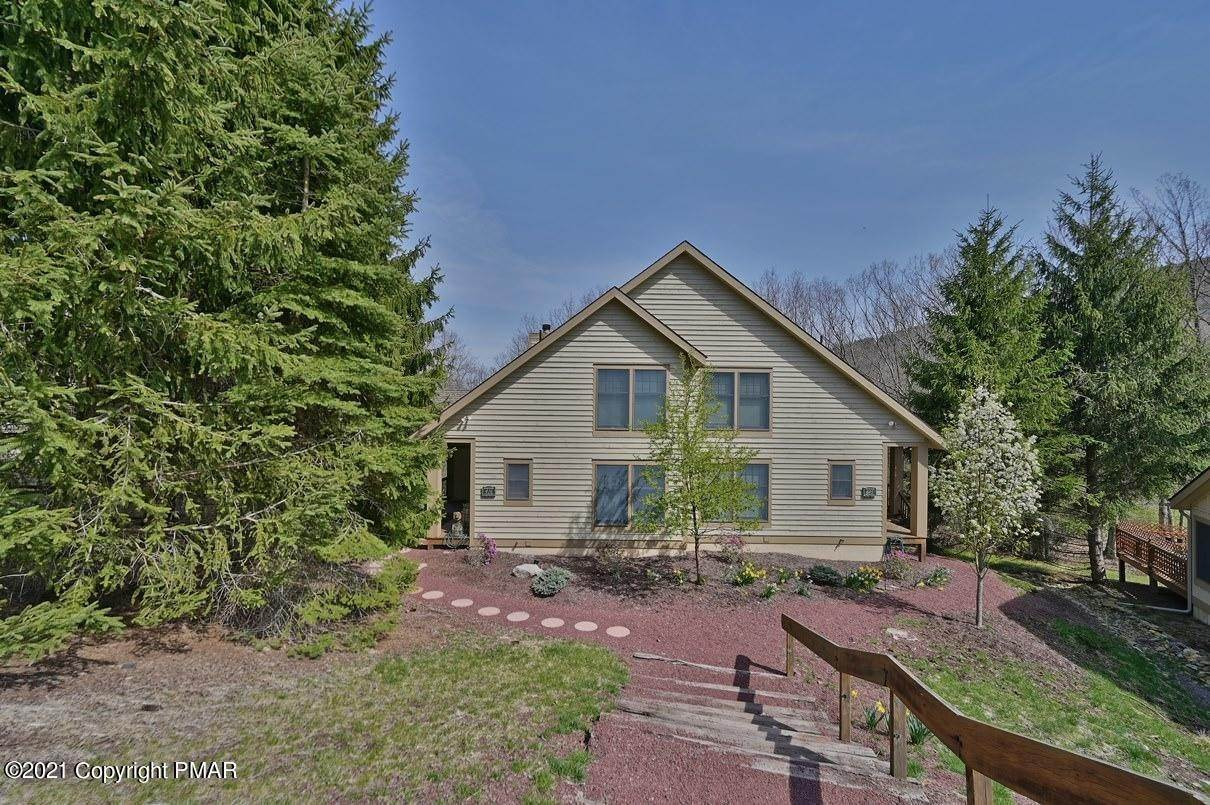58. Single Family Homes for Sale at 416 Hickory Dr Tannersville, Pennsylvania 18372 United States