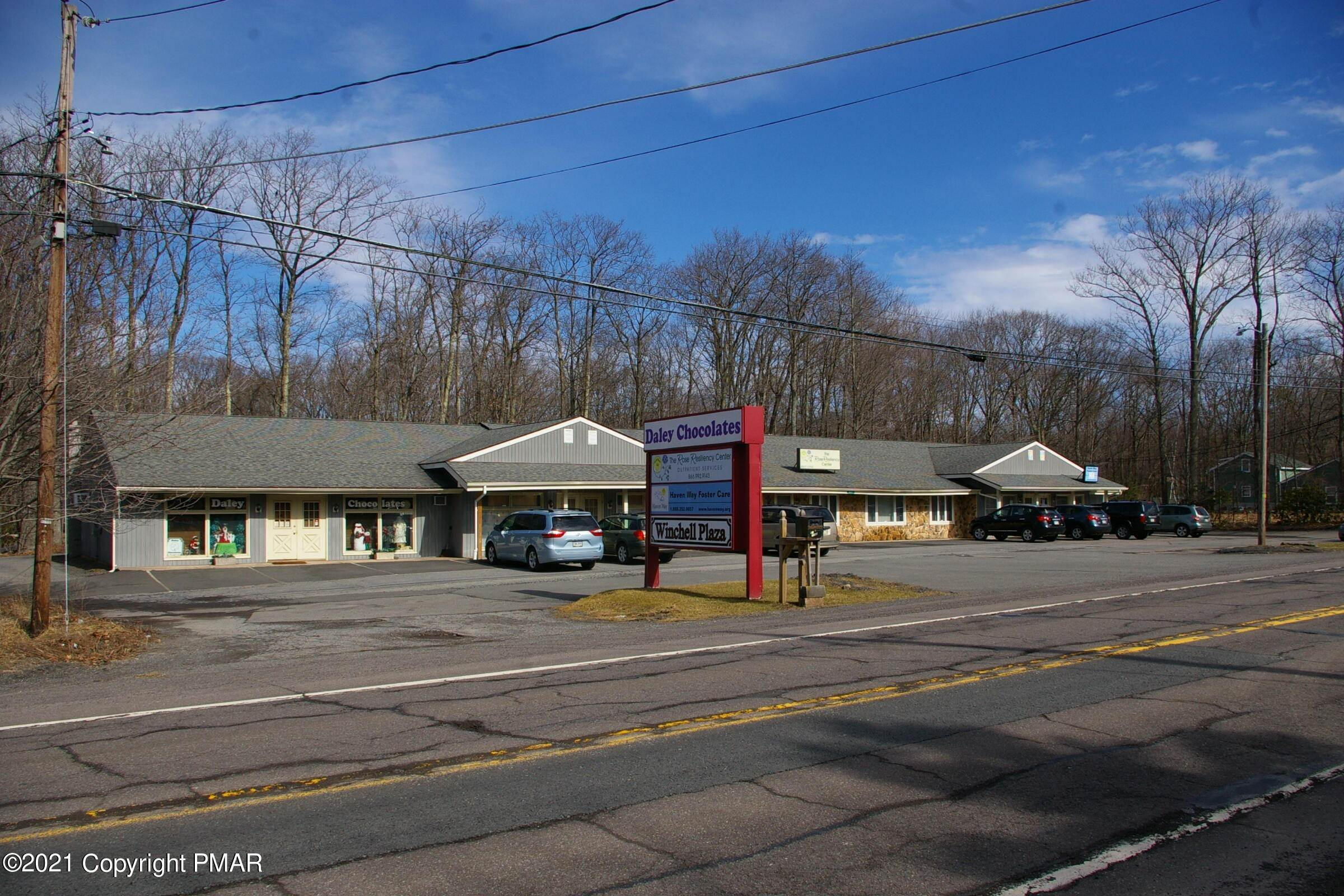 Commercial for Sale at 2557 940 Rte Pocono Summit, Pennsylvania 18346 United States
