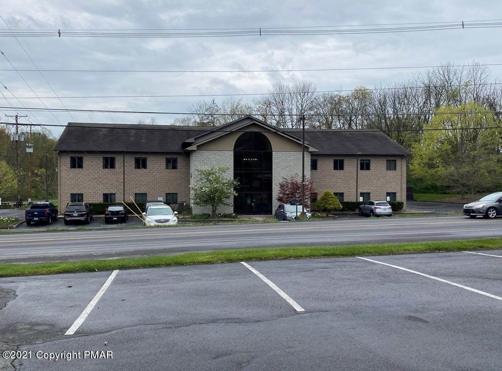Commercial for Sale at 500 Vna Rd East Stroudsburg, Pennsylvania 18301 United States