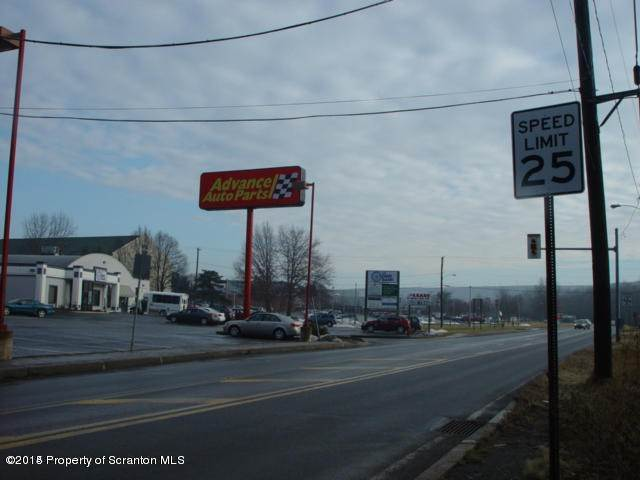 8. Commercial for Sale at 180 Brooklyn St Carbondale, Pennsylvania 18407 United States