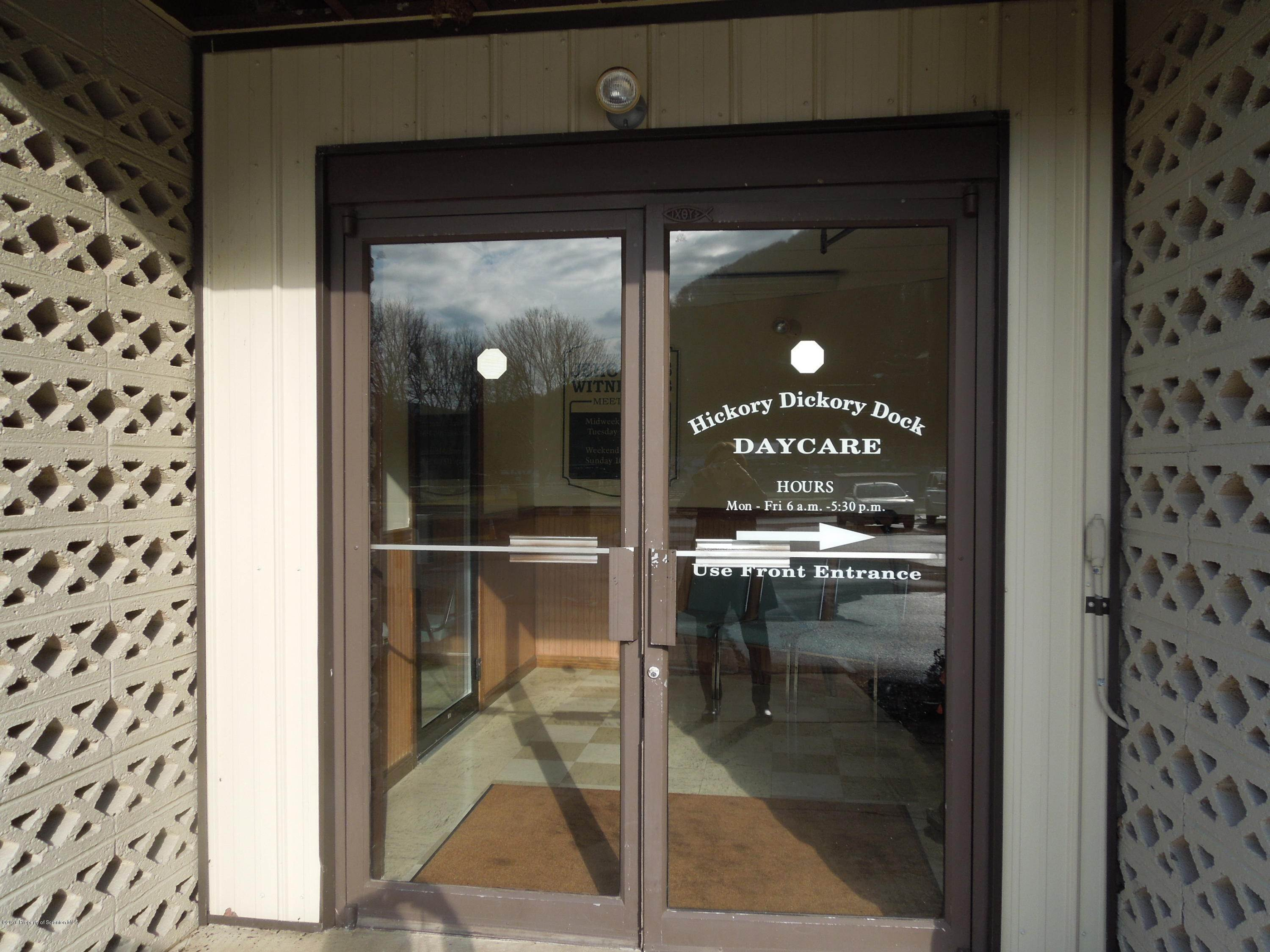 2. Commercial for Rent at 119 Sr 92 Suite 2 Tunkhannock, Pennsylvania 18657 United States