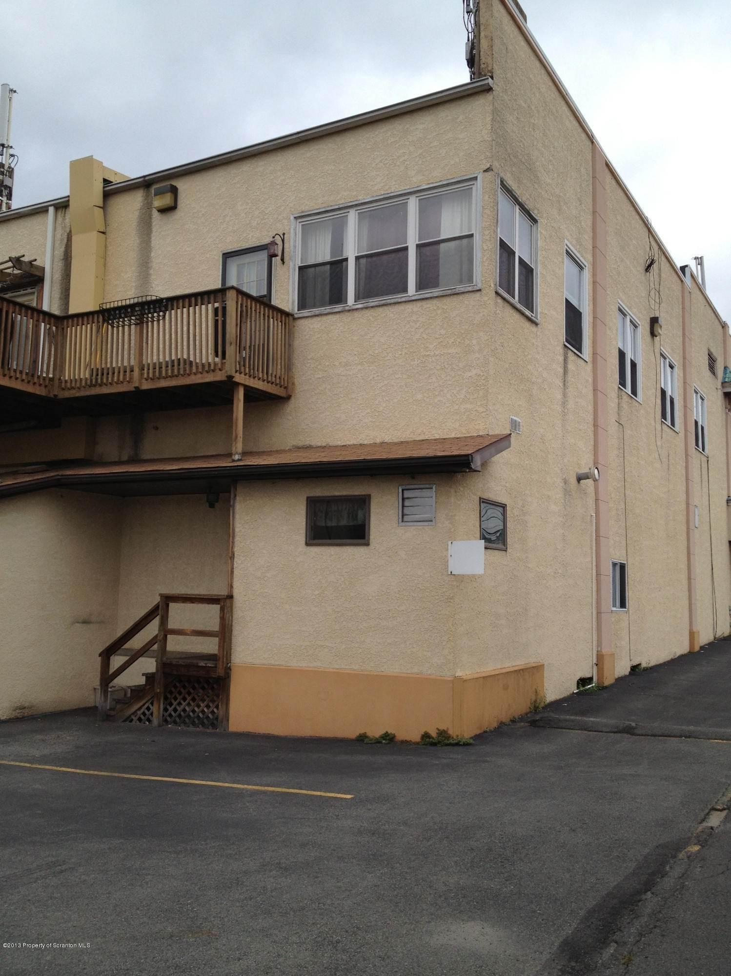 4. Commercial for Rent at 228 Main St Old Forge, Pennsylvania 18518 United States