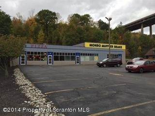 Commercial for Rent at 919 Northern Boulevard Clarks Summit, Pennsylvania 18411 United States