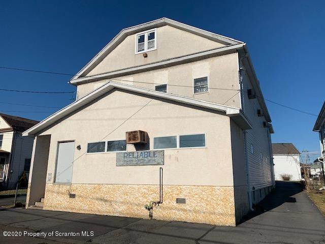 5. Commercial for Rent at 1106 Myers Ave Blakely, Pennsylvania 18452 United States
