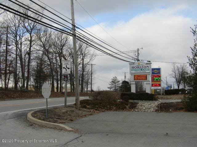 5. Commercial for Sale at 2531 Us Route 6 Hawley, Pennsylvania 18428 United States