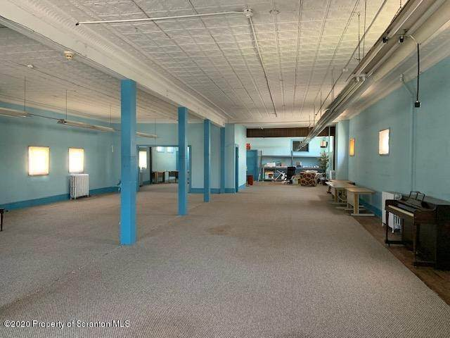 3. Commercial for Rent at 1106 Myers Ave Blakely, Pennsylvania 18452 United States
