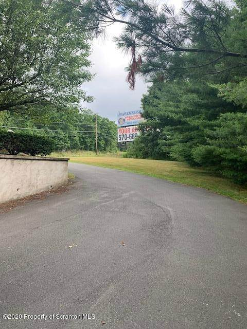 43. Commercial for Sale at 2808 Scranton Carbondale Highway Dr Blakely, Pennsylvania 18447 United States