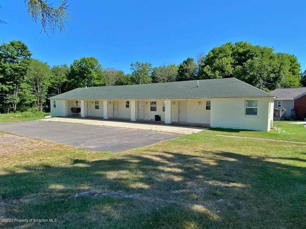 Property for Sale at 273 Daleville Hwy Covington, Pennsylvania 18444 United States