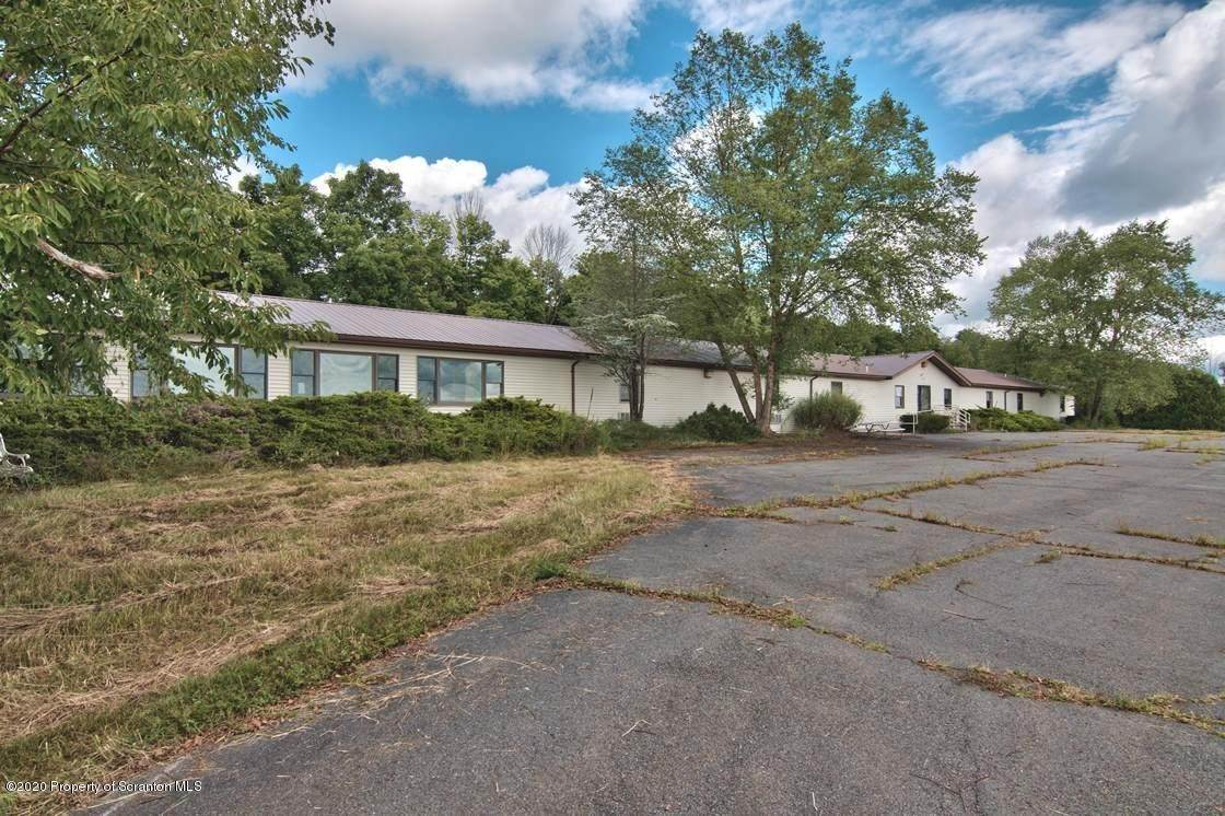2. Commercial for Sale at 213 New Hope Ln Factoryville, Pennsylvania 18419 United States
