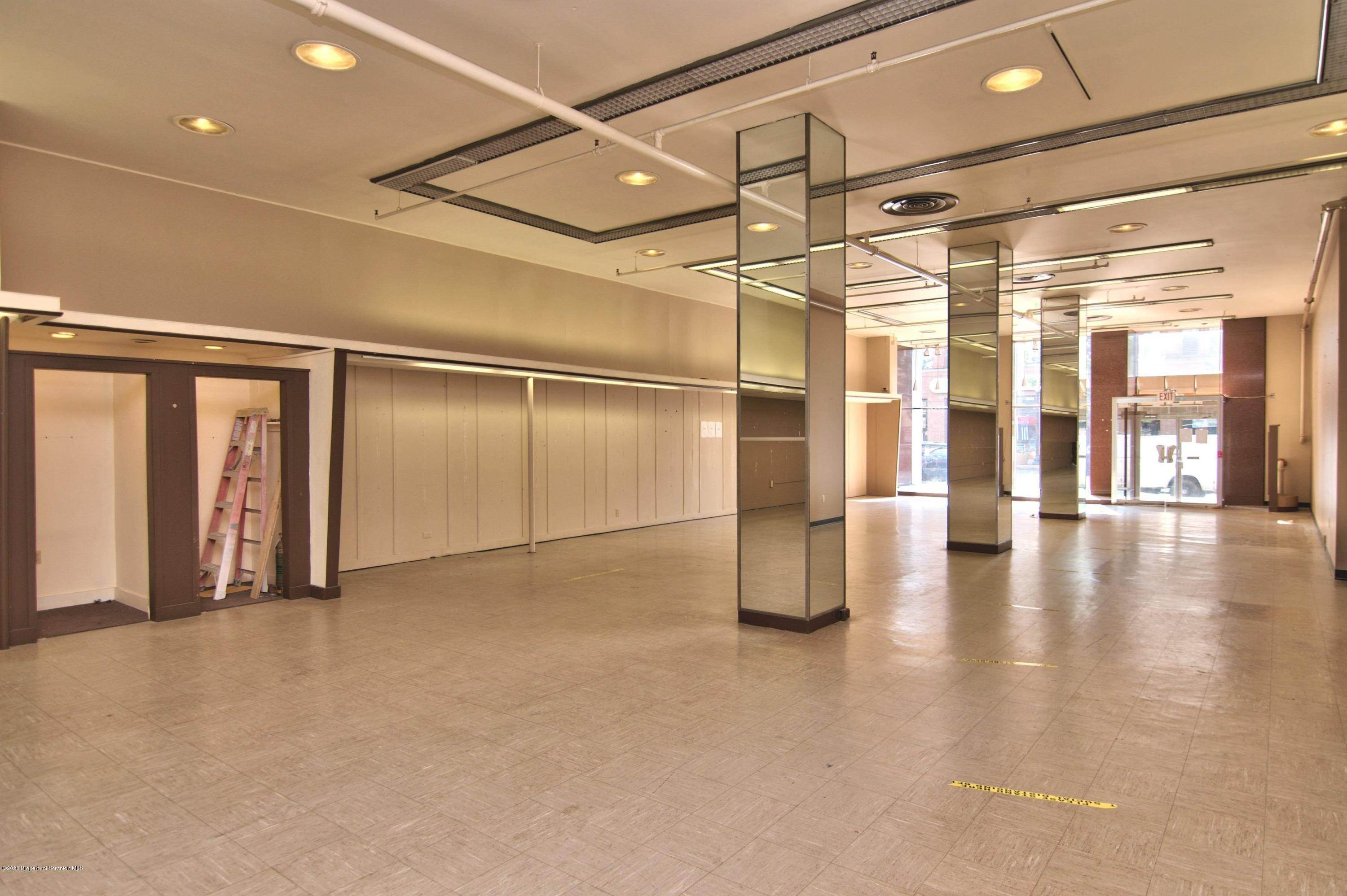 5. Commercial for Rent at 137 Wyoming Ave Scranton, Pennsylvania 18503 United States