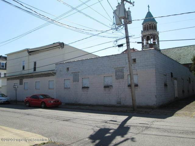 4. Commercial for Sale at 117-119 Grant St Olyphant, Pennsylvania 18447 United States