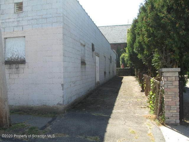 5. Commercial for Sale at 117-119 Grant St Olyphant, Pennsylvania 18447 United States