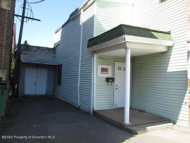 6. Commercial for Sale at 117-119 Grant St Olyphant, Pennsylvania 18447 United States