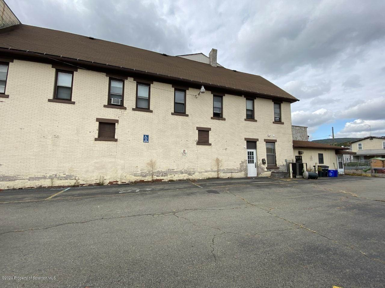 4. Commercial for Sale at 524 Main St Peckville, Pennsylvania 18452 United States