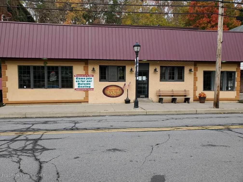 Commercial for Sale at 474 Main St Archbald, Pennsylvania 18403 United States